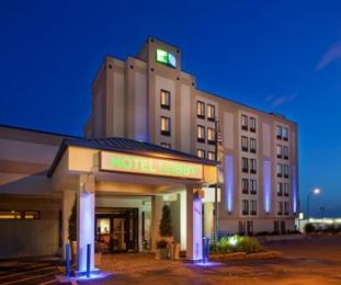 Holiday Inn Express Omaha Southwest