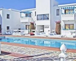 Photo of Tasmaria Hotel Apts. Paphos