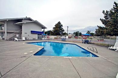 ‪Motel 6 Everett North‬