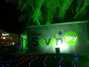 Hotel SevenSky