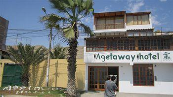 Photo of Agetaway Hotel Huanchaco