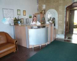 Photo of Hotel Gostinnyi Dvir Vinnitsya
