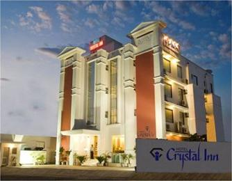 ‪Hotel Crystal Inn‬