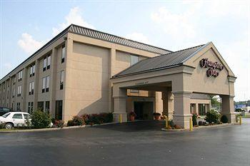 Hampton Inn St. Louis/Sunset Hills