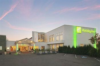 Holiday Inn Heidelberg