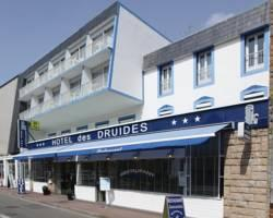 Photo of Logis des Druides Quiberon