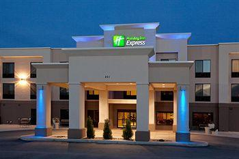 ‪Holiday Inn Express Rawlins‬