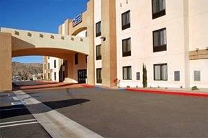 ‪BEST WESTERN Joshua Tree Hotel & Suites‬