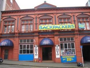Photo of Penny's Backpackers Dunedin