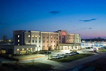 ‪Hampton Inn & Suites Tulsa South-Bixby‬