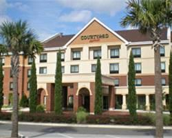 Photo of Courtyard by Marriott I-295/East Beltway Jacksonville