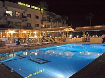 Photo of Lucky Hotel Apartments Larnaca