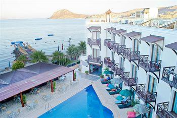 Elite Hotel Bodrum