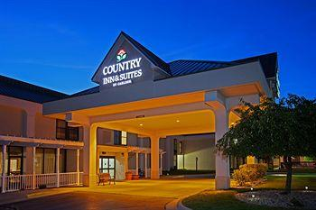‪Country Inns & Suites Saginaw‬