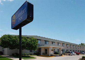Photo of Marion Comfort Inn
