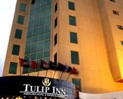 Tulip Inn Andalusia Al Khobar