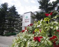 Photo of Happy Hotel Yalta
