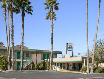Red Roof Inn Los Banos