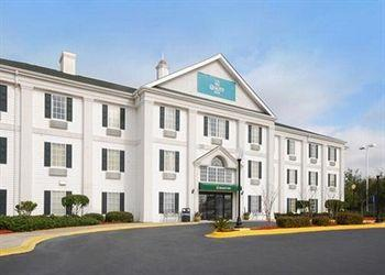 Quality Inn - Pooler
