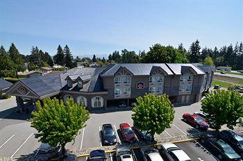 Photo of BEST WESTERN PLUS Regency Inn & Conference Centre Abbotsford