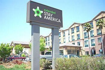 ‪Extended Stay America - San Rafael - Francisco Blvd East‬