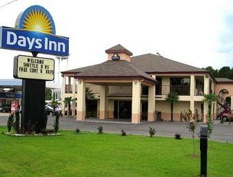 ‪Days Inn Kinder‬