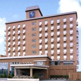 Photo of Hotel Rich & Garden Sakata
