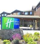 ‪Holiday Inn Express Fort Bragg‬