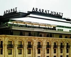 Photo of Ararat Park Hyatt Moscow