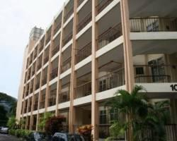 ‪Bayu Emas Apartments‬