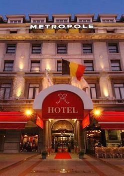 Photo of Metropole Hotel Brussels