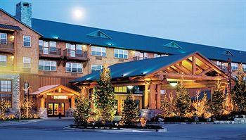 Photo of Heathman Lodge Vancouver