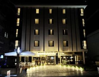 Niza Park Hotel