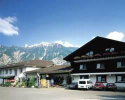 Photo of Hotel Alpenhof Oberau