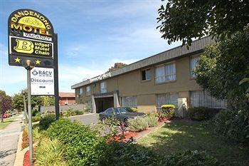 Dandenong Motel Melbourne
