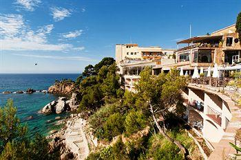 Photo of Hotel Cap Roig Platja d'Aro