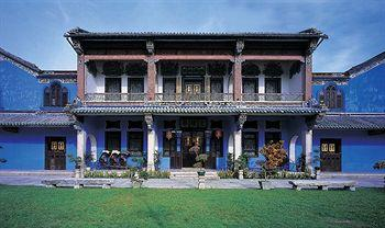 Cheong Fatt Tze Mansion Hotel