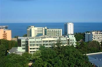 Photo of Hotel Perunika Varna