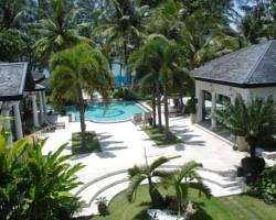 Luckanawadee Boutique Beach Resort