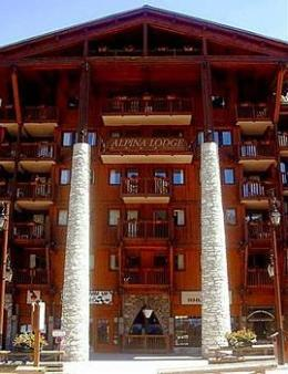 ‪Alpina Lodge - Val d'Isere‬