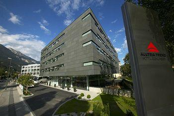 Photo of Austria Trend Hotel Congress Innsbruck