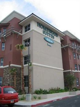 Homewood Suites Henderson/South Las Vegas