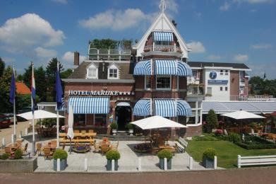 Photo of Fletcher Hotel-Restaurant Marijke Bergen