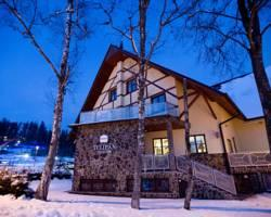 Photo of Hotel Tulipan Vysoke Tatry