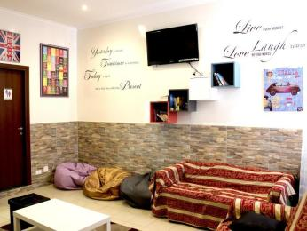 Photo of Legends Hostel Rome
