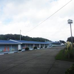 Photo of Falcon Motel Buxton