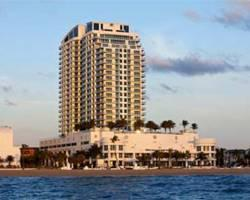 Hilton Ft Lauderdale Beach Resort