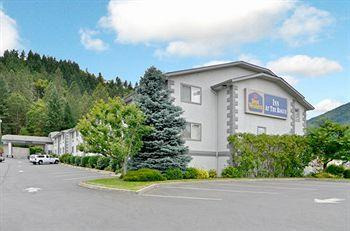 Photo of Best Western Inn At The Rogue Grants Pass