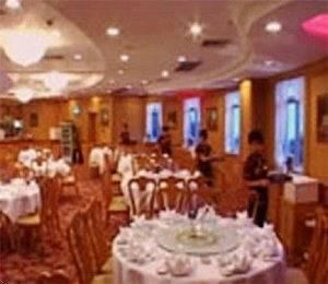 Photo of Marine Garden Hotel Xiamen
