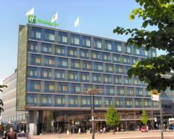 Holiday Inn Helsinki City Centre